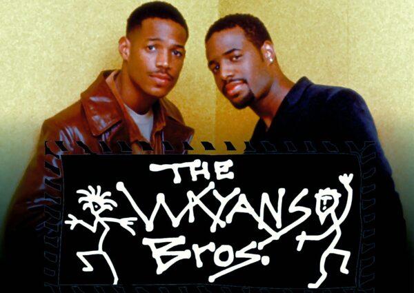 CULTURE CLASSICS – The Wayans Bros. TV Show