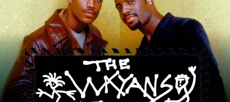 wayans bros tv show