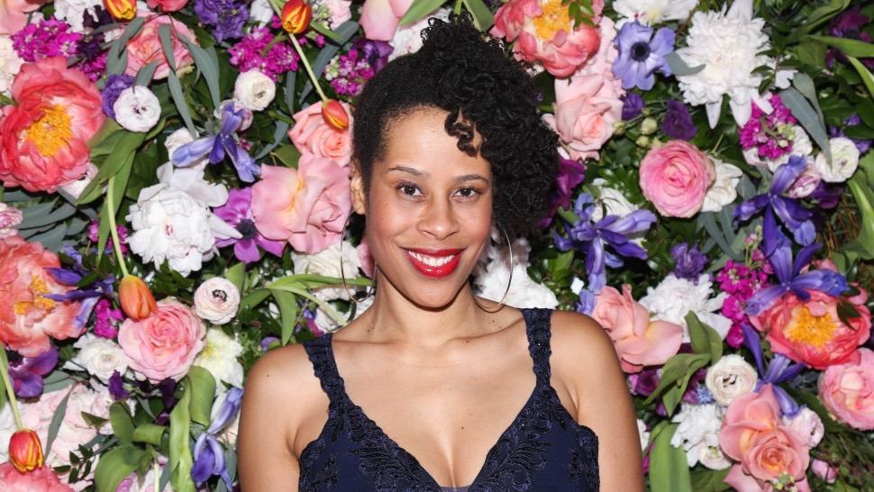 Dominique Morriseau black playwrights