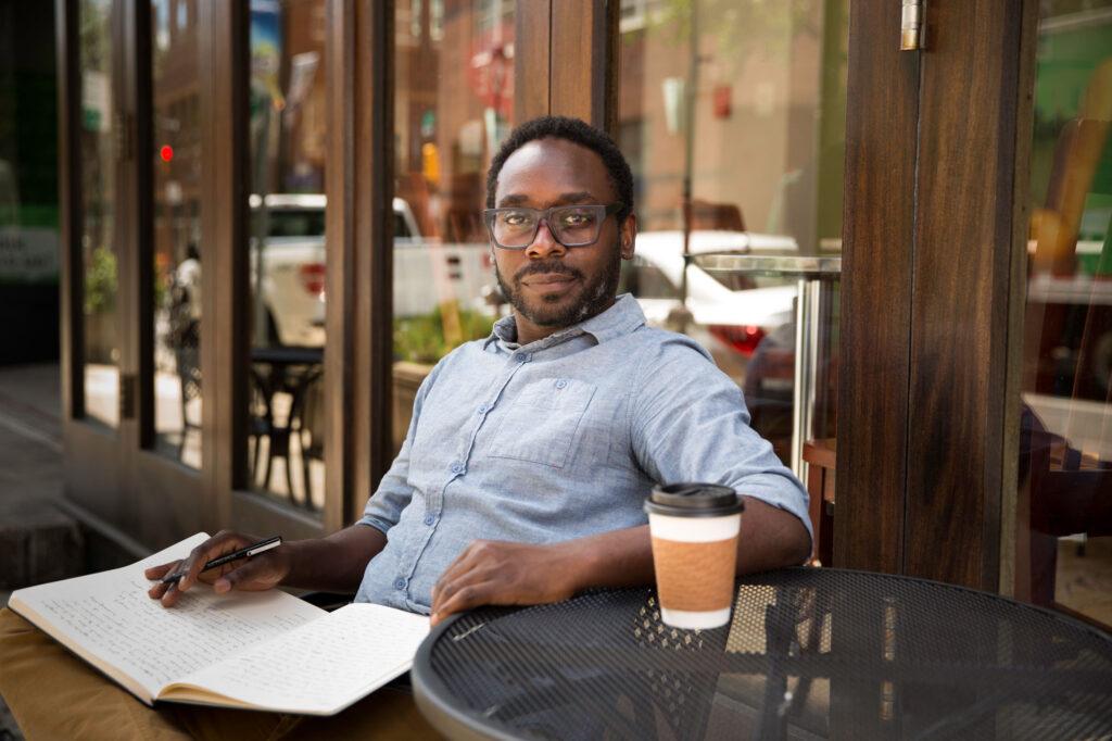 James Ijames black playwrights