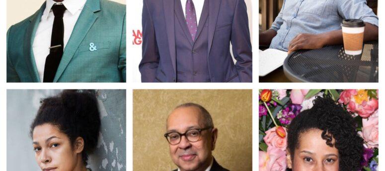 black playwrights