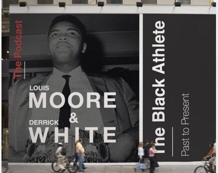 black athlete podcast