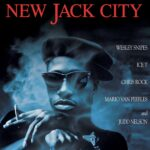 CULTURE CLASSICS – New Jack City