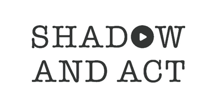 shadow and act black blog