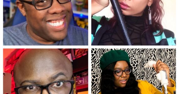 blerd youtube channels