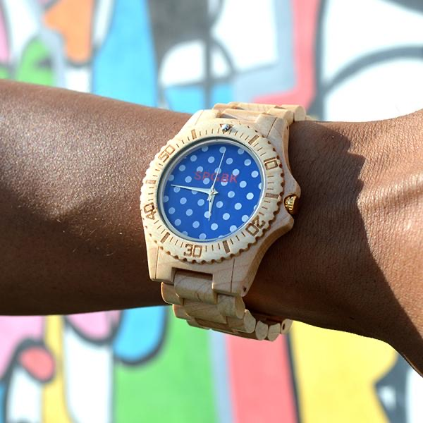 SPGBK Watches black owned