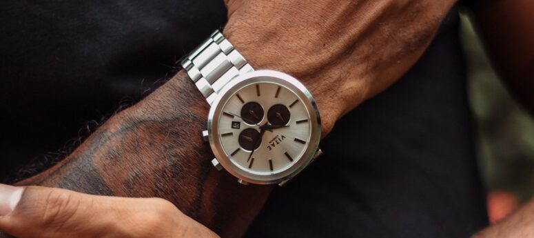 black owned watch companies