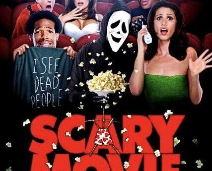 scary movie culture classics