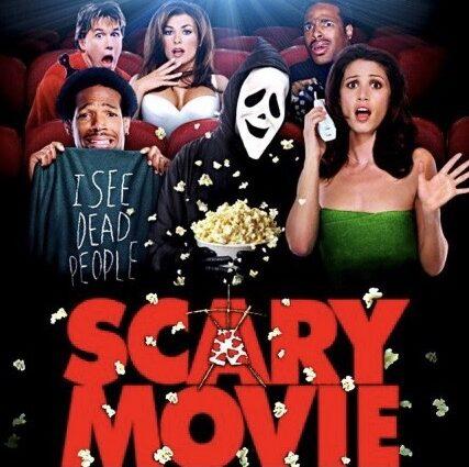 Scary Movie – CULTURE CLASSICS