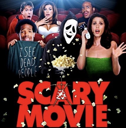 Scary Movie – CULTURE CLASSICS