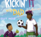 Kickin' It With Dad Book