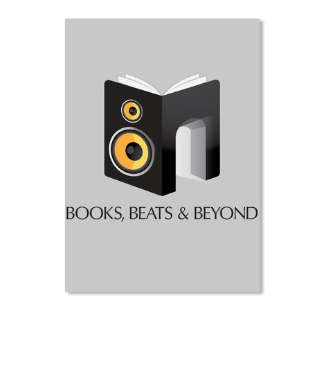 books, beats, and beyond podcast