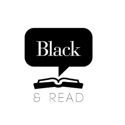 black & read podcast