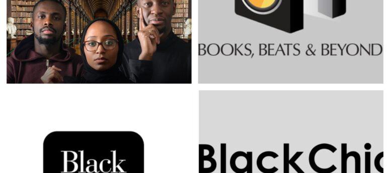 best black literary podcast