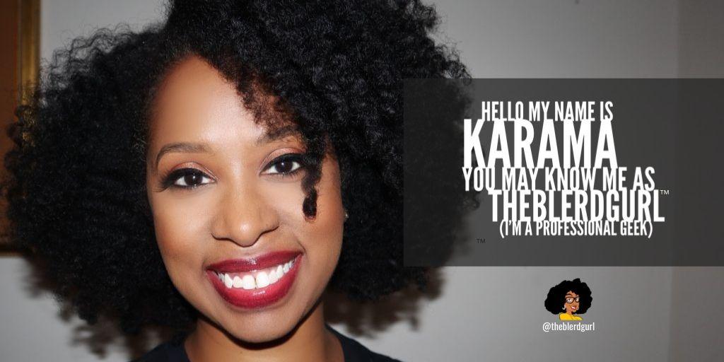 blerdgurl top black media podcasts