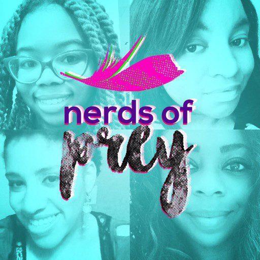 nerds of prey top black media podcasts
