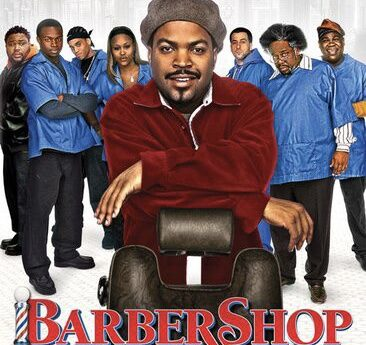 Barbershop Movie Culture Classics