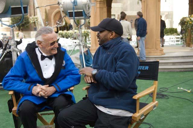 Tim Story top grossing black director
