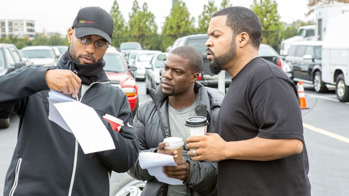 Tim Story most successful black director