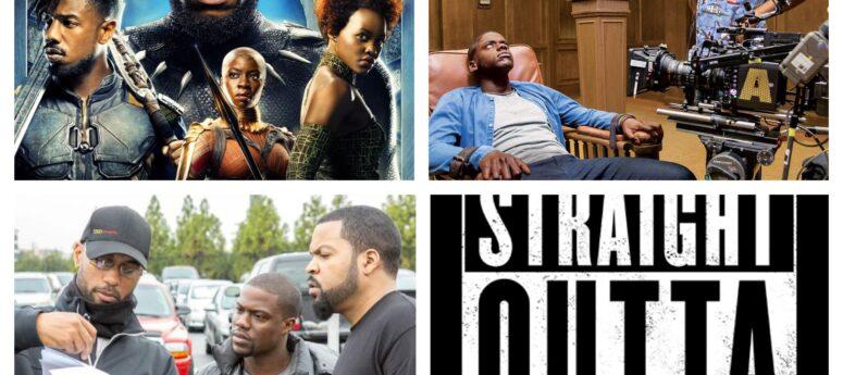 10 highest grossing films by black directors