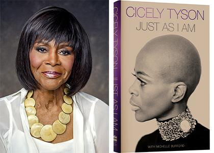 'Just as I Am' by Cicely Tyson