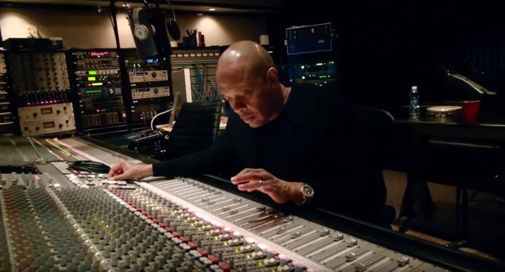 Dr Dre Best hip-hop producers
