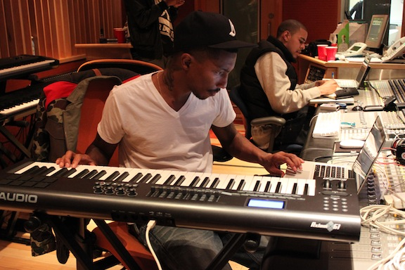 The Neptunes Best hip-hop producers