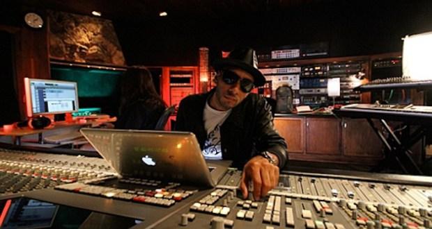 Swizz Beatz Best hip-hop producers