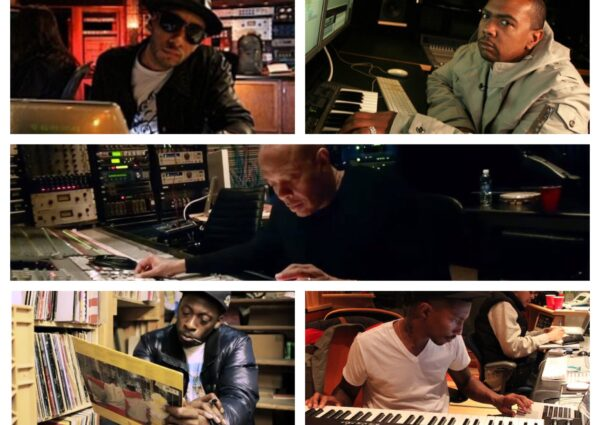 Most Influential Hip-Hop Producers of All-Time