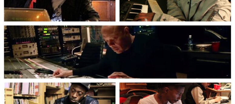 Most influential hip-hop producers