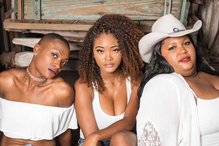 chapel hart black women country singers