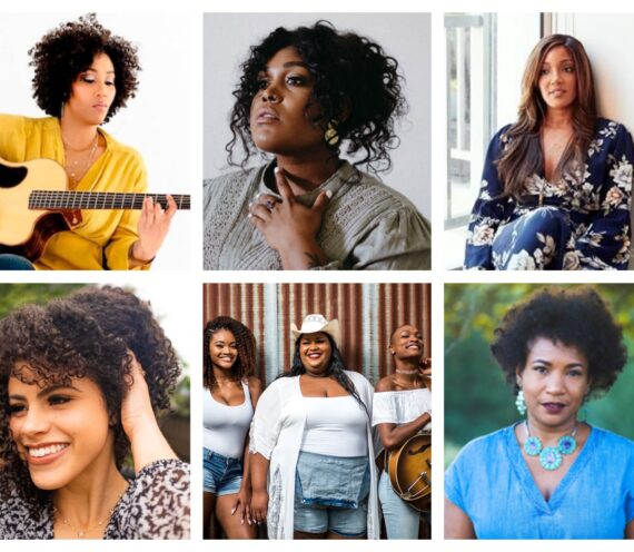 8 Black Women Changing The Face of Country Music