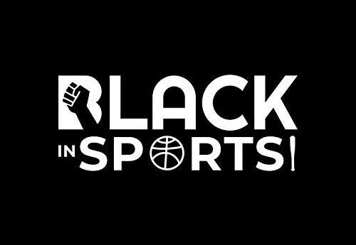 black in sports podcast