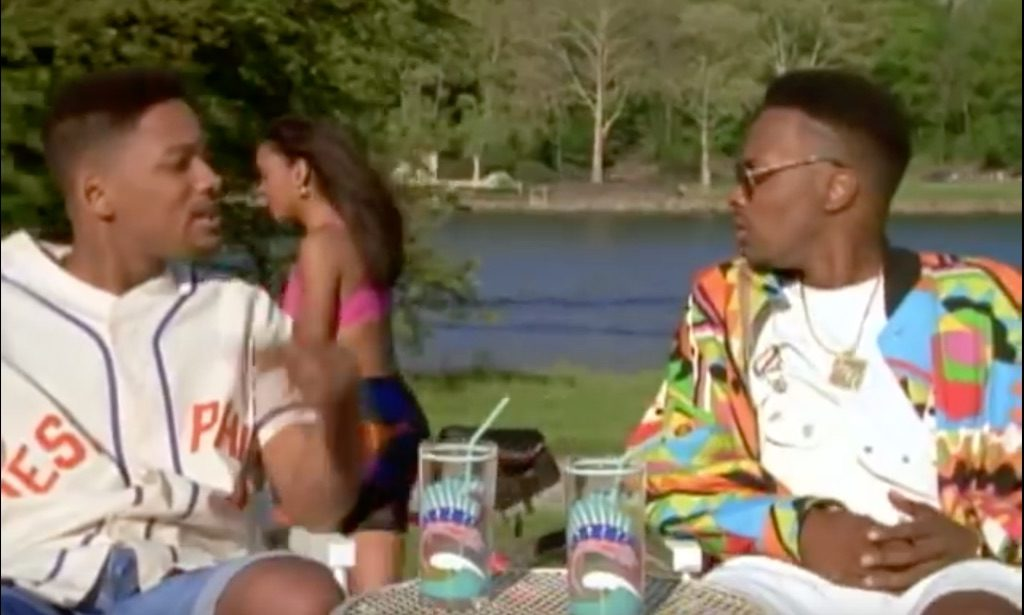 Summertime DJ Jazzy Jeff and Fresh Prince Culture Classic