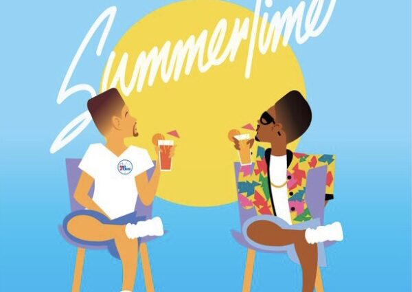 Summertime by DJ Jazzy Jeff & The Fresh Prince – CULTURE CLASSICS
