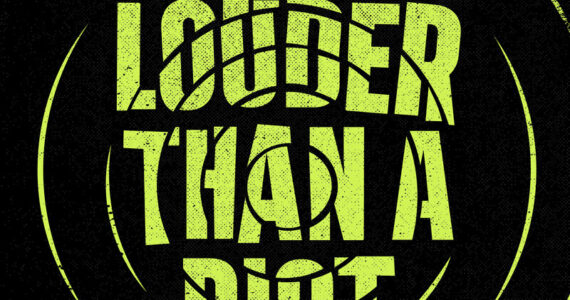 louder than a riot podcast