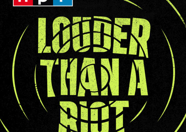 Louder Than A Riot Podcast – THE FEAT.