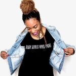 Black Girls Who Paint – THE FEAT.