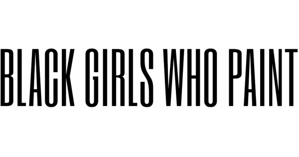 Black Girls Who Paint