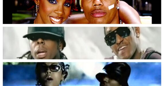 Best Hip Hop and R&B Collaborations of the early 2000s