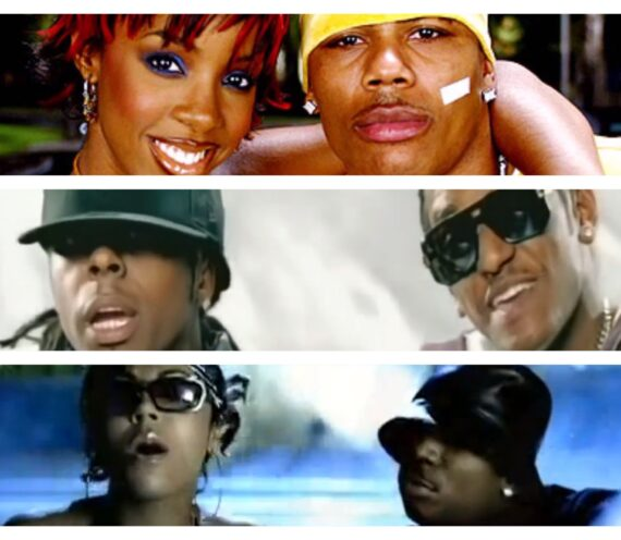 Best Hip-Hop and R&B Collaborations of the Early 2000s