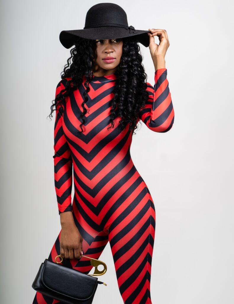 Tika Loves Fashion 1