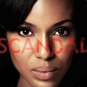 Scandal TV Show Culture Classic